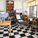 Atención residencial - Dinámicas