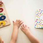 Educación infantil - Aprendizaje