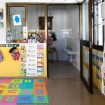 Educación infantil - Instalaciones
