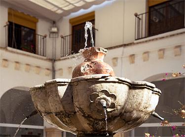 Transparencia - Fundación Andaluza San Juan de Dios