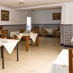 Centro de mayores San Andrés - comedor