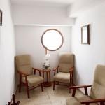 Centro de mayores San Andrés - Sala de estar