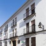 Centro de mayores San Andrés - Fachada