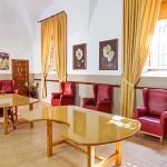 Residencia San Juan de Dios - Sala de estar