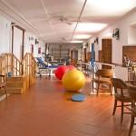 Residencia San Juan de Dios - Terapias especializadas