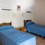 Residencia San Juan de Dios - Dormitorio