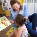 Centro de Educación Infantil Simón Obejo y Valera - Profesionales cualificados