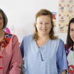 Centro de Educación Infantil Simón Obejo y Valera - Personal