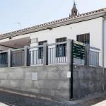 Centro de Educación Infantil Simón Obejo y Valera - El centro
