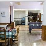 Residencia de mayores La Magdalena - comedor