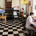 Centro de mayores La Magdalena - cuidados especializados